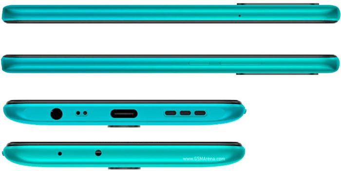 Redmi 9 Prime looks