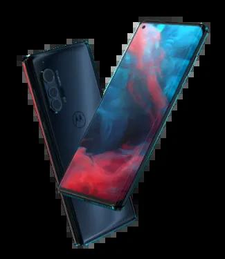 Motorola Edge Plus color