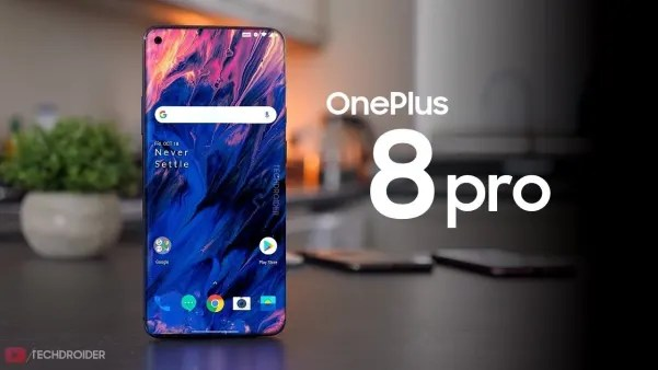 oneplus 8 pro image