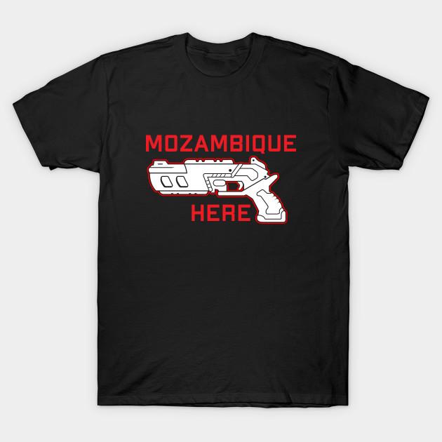 Mozambique Memes 100 Apexlegends