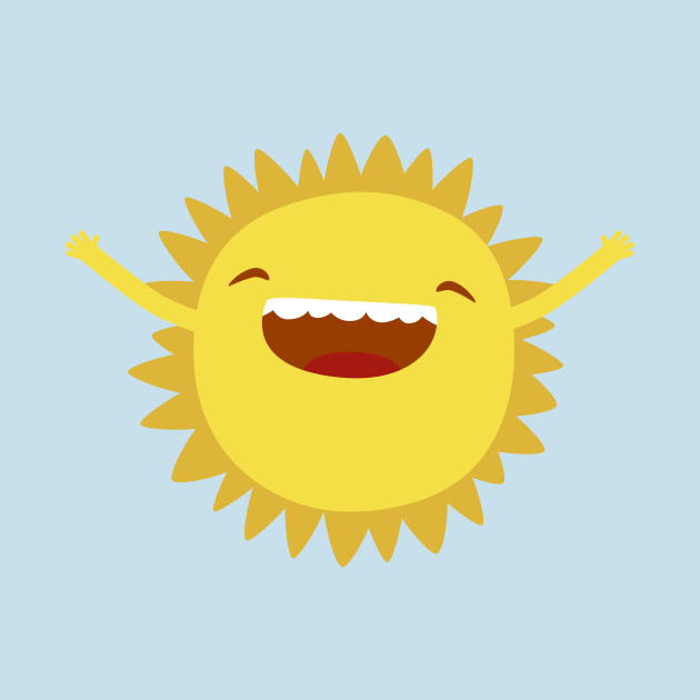 Image result for happy sun
