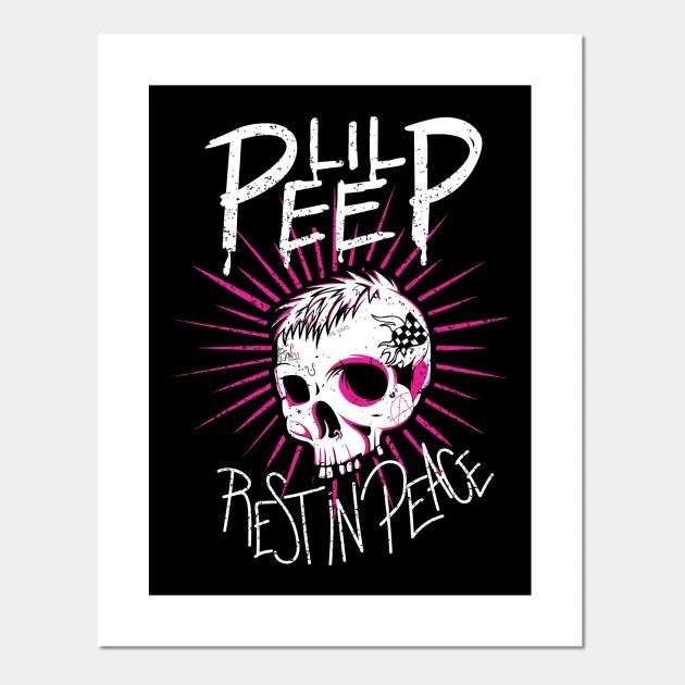 rip peep tribute
