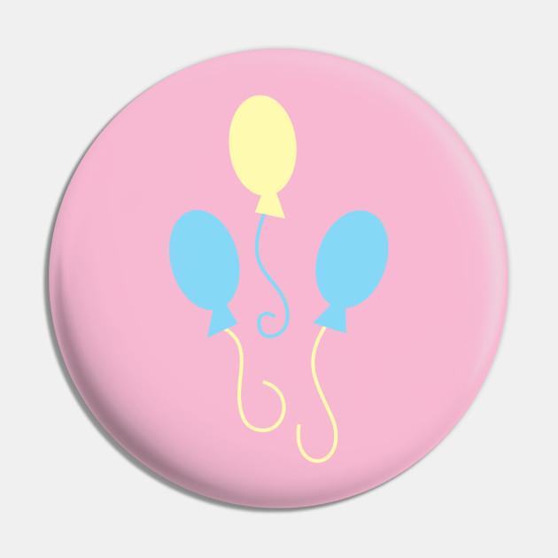 My Little Pony Pinkie Pie Cutie Mark My Little Pony Pin Teepublic