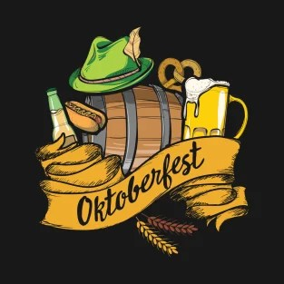 Oktoberfest 2020 T Shirts Teepublic Au