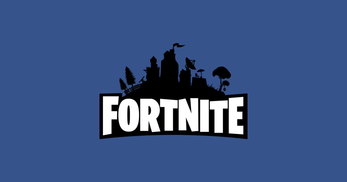 Fortnite Gear Fortnite Sticker TeePublic