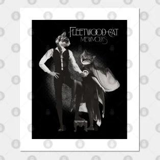 fleetwood mac posters and art prints