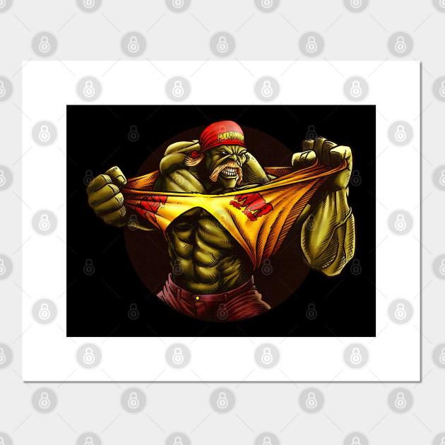 hulk hogan remembers macho man randy savage