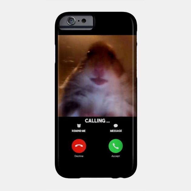Amazon Com Dank Meme Hamster Staring Front Camera Shirt Clothing