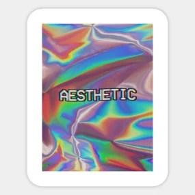 Popular Aesthetic Ocean Stickers Dedemax