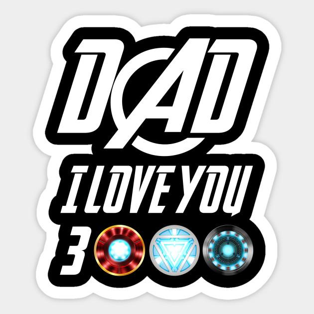 i love you 3000 marvel avengers endgame