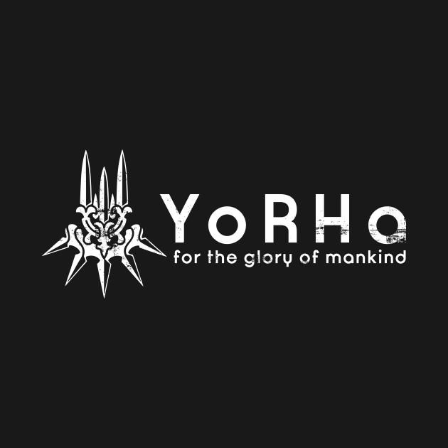 YoRHo Logo
