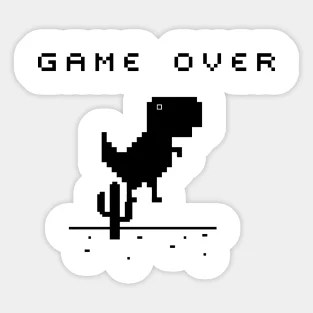 Chrome S Dinosaur I Assume You All Ran Into A Unable To By