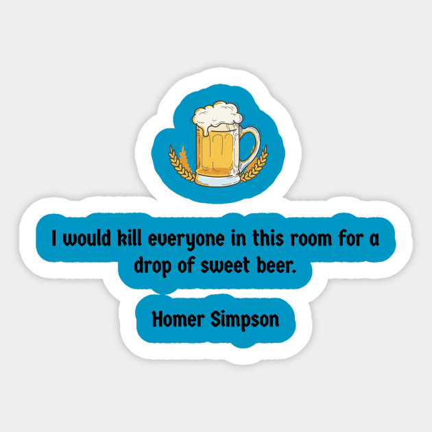 38 Famous Quotes About Drinking Beer Bacchanalian