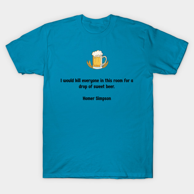 Beer 18 Homer Simpson Beer Quotes That Will Never Stop Being Funny