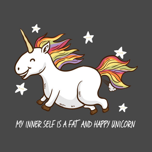 Happy Birthday Unicorn Shirt