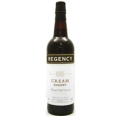 Regency Cream NV