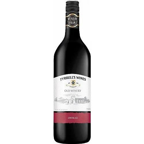 Tyrrell's Old Winery Shiraz