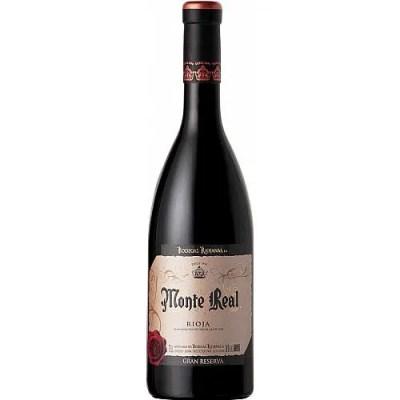 Monte Real Gran Reserva Rioja