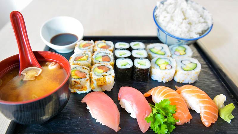 miko sushi in lyon restaurant reviews