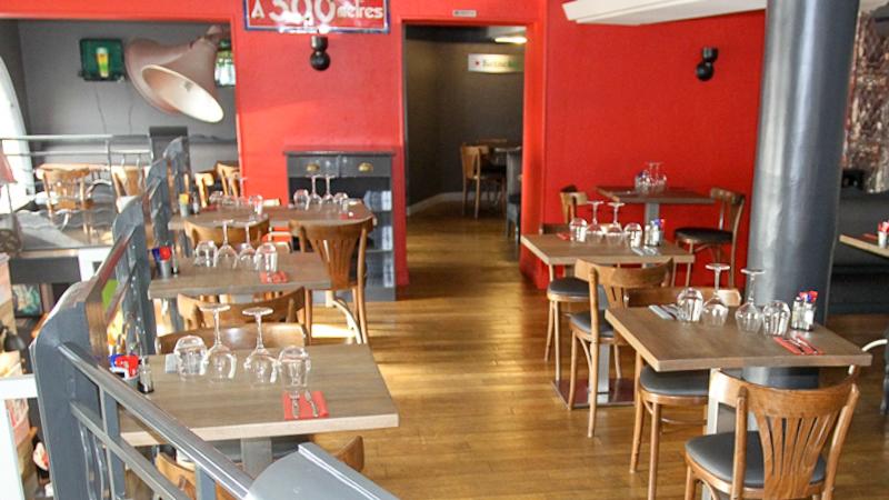 restaurant le maryland a blois 41000