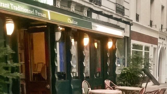 Restaurant Chalizar à Paris (75014), Alésia, Montparnasse - Menu, avis,  prix et réservation sur TheFork (LaFourchette)