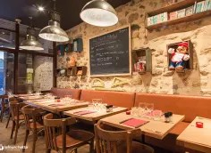 Bistro Reno In Bordeaux Restaurant Reviews Menu And Prices Thefork