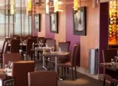 restaurant le bistrot du chene vert a