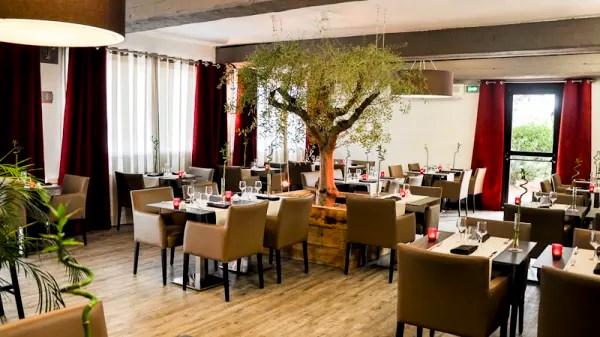 bouc bel air restaurant reviews