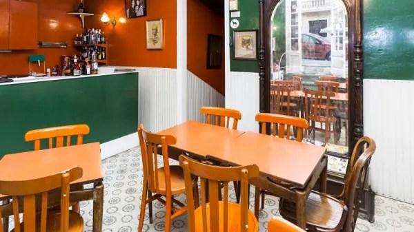 creperie bretonne in barcelona