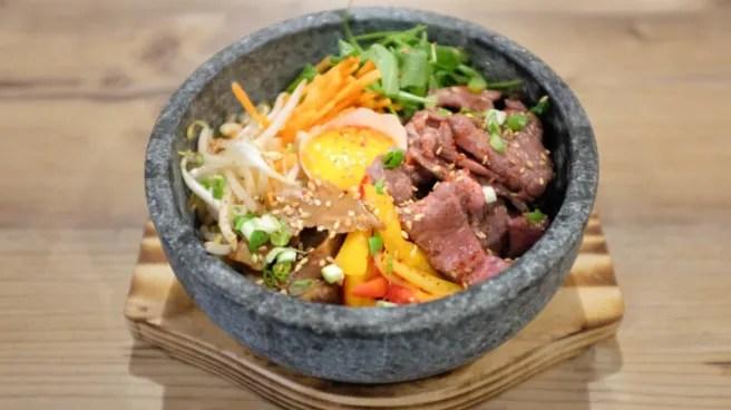 Korean Bbq Imgur