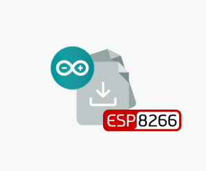 Arduino IDE untuk Memprogram ESP8266