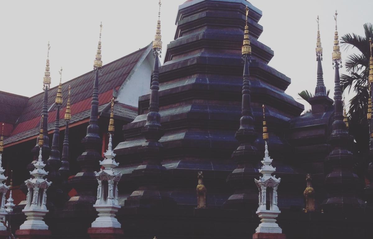 Book Wat Phrathat Doi Suthep Authentic Tours Amp Activities