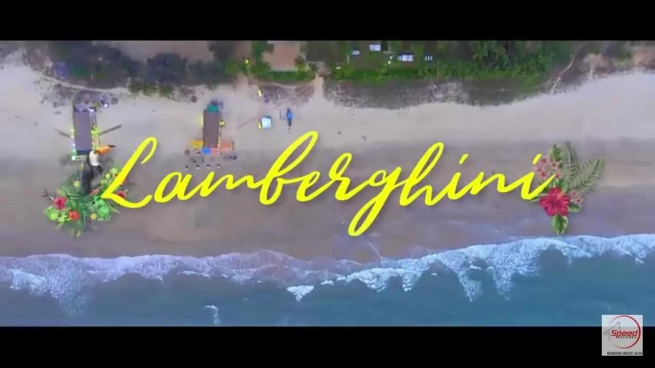Lamberghini (Full Video) | The Doorbeen Feat Ragini - Thinkingfunda - Lamberghini