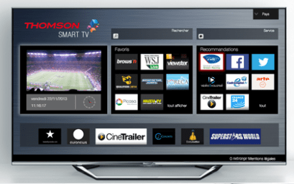 Thomson Launches three Smart TV in India: Price, Specifications, Features