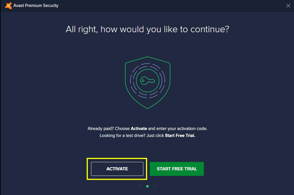 Avast Premium Security Free License