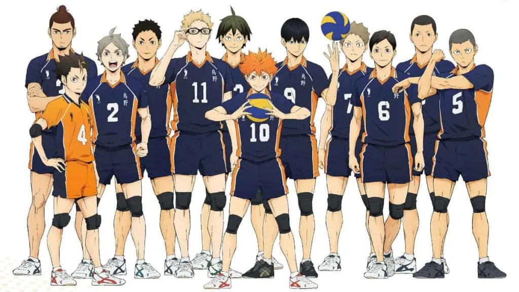 Haikyuu!! Season 5 Episode 1: Release Date, Preview, Spoilers and More