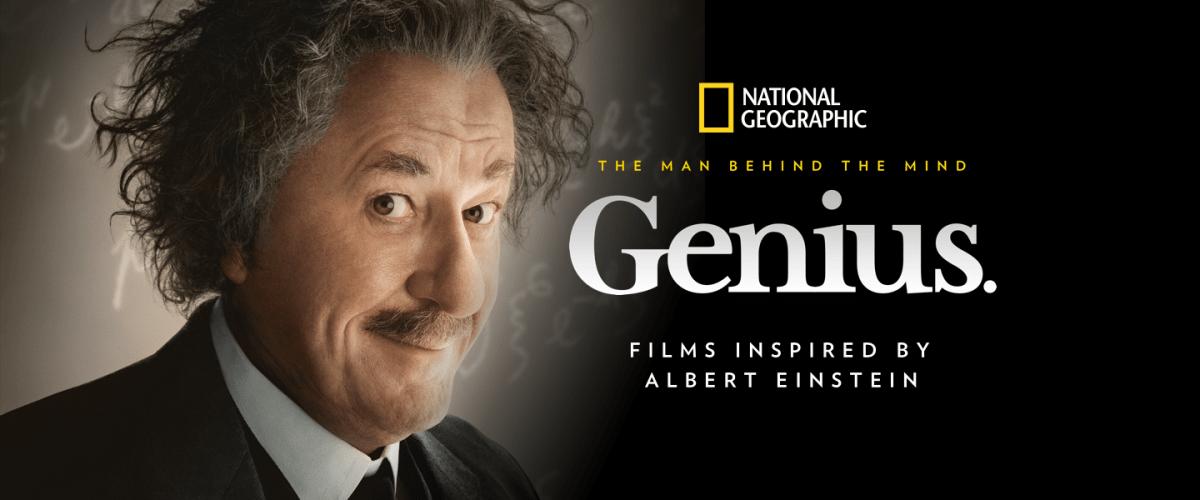 Hasil gambar untuk Genius: Albert Einstein