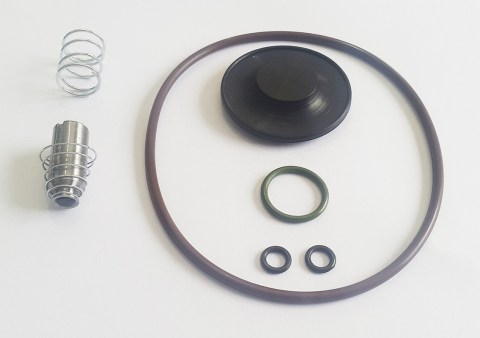 Kit rep. dreno eletrônico similar EWD330 - 2901 0633 20