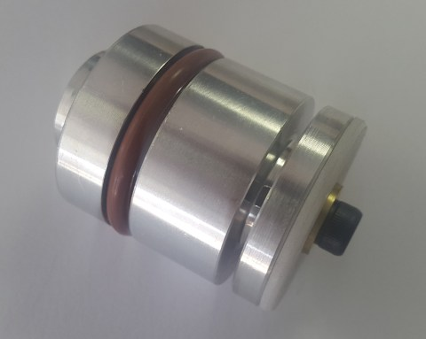 Kit Reparo Válvula Pressão Mínima Similar Schulz 021-0040-0