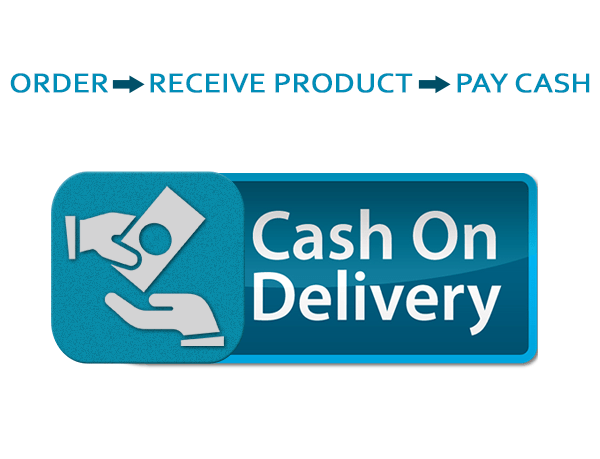 Cash-on-Delivery services nairobi