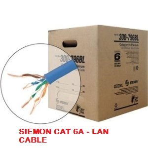 Cat 5E, Cat 6, Cat 6 A Ethernet/LAN Cables Prices in Kenya
