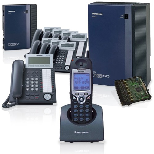 panasonic telephony in kenya