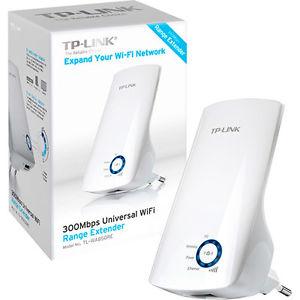 TP Link TL-WA850RE 300MBPS Universal Wifi Range Extender