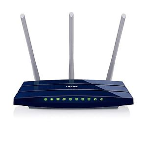 Wi-Fi Gigabit Router TL-WR1043N TP-Link N450