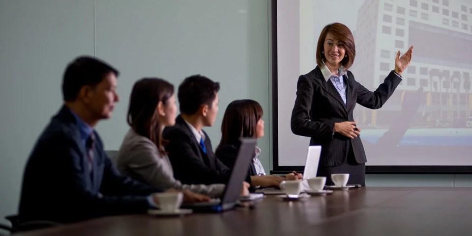 pertemuan investor