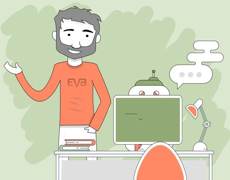 Sekarang Kamu Bisa Membuat Chatbot dengan Mudah Menggunakan EVA