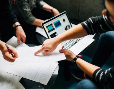 Sering Juarai Perlombaan Startup Beginilah Pitch Deck iGrow