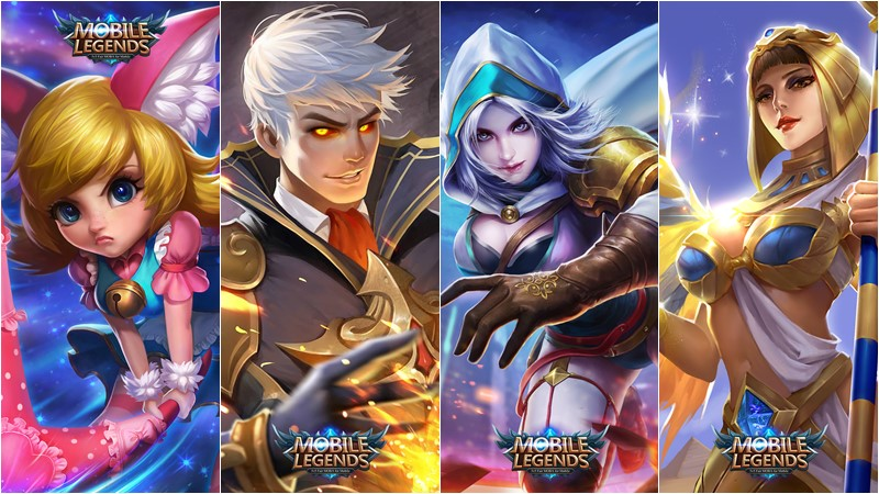 Inilah 5 Fighter Terbaik Mobile Legends (April 2018), Siapa Petarung Terkuat?