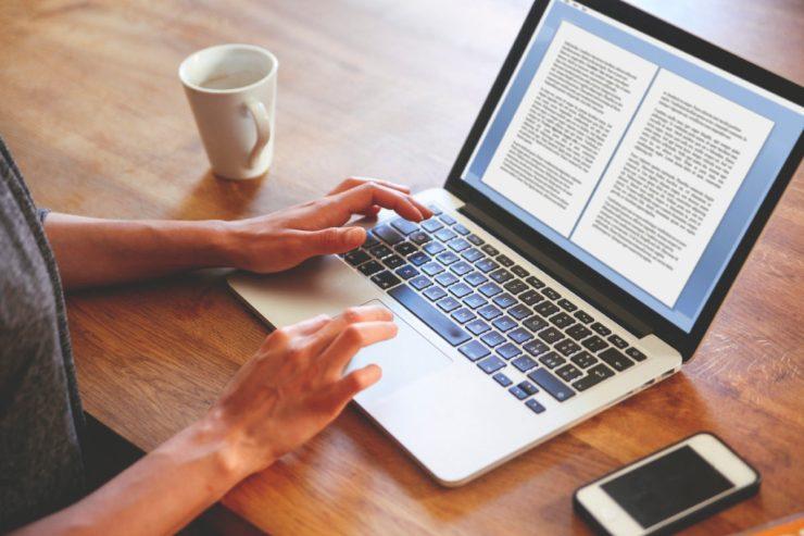 Wahai MAHASISWA, 3 Langkah Untuk Mahasiswa Dalam Menulis Skripsi dan Karya Ilmiah