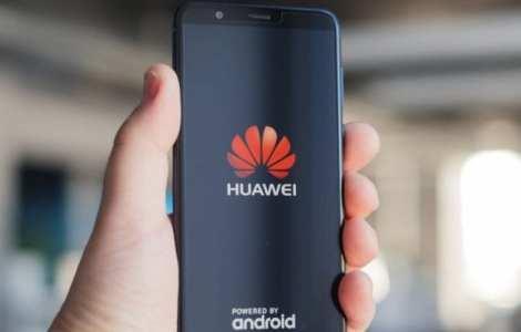 Trump Effect: Google Umumkan Putus Beberapa Kerja Sama dengan Huawei